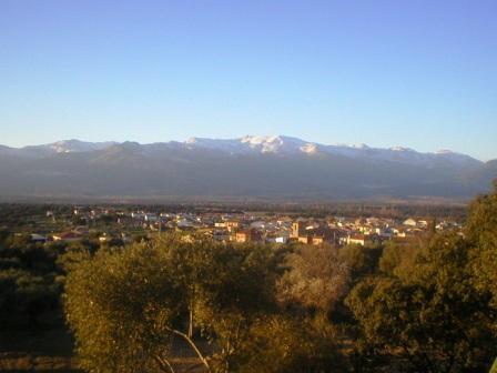 Vista de Buenaventura