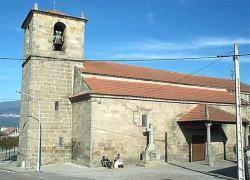 iglesia de Buenaventura