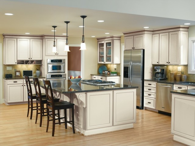 Aristokraft Kitchen Cabinets Dealers. Mid Continent Cabinet ...