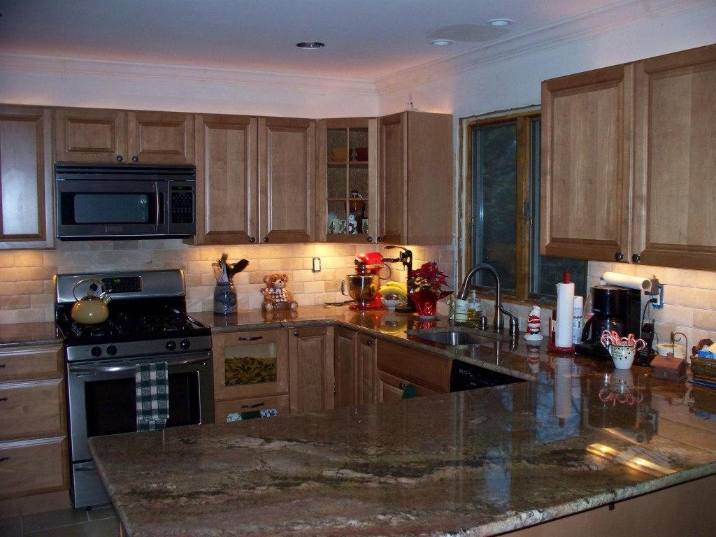 - Wood Kitchen Countertops Home Depot. Granite Kitchen Tops Granite