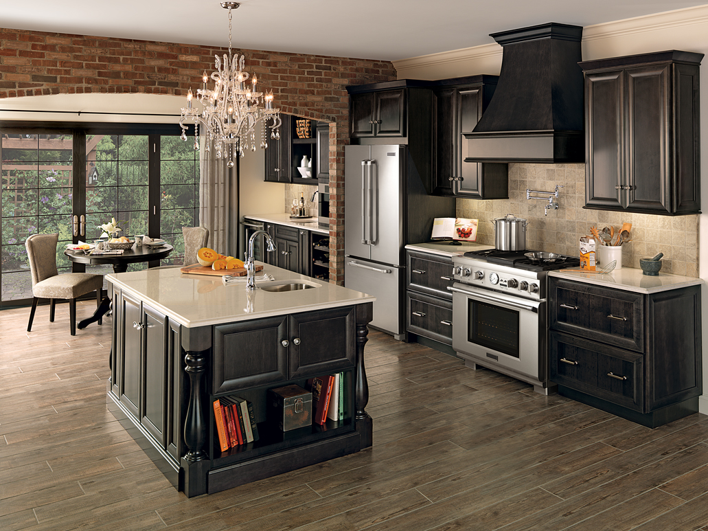 The Detail For Merillat Kitchen Cabinets Home And