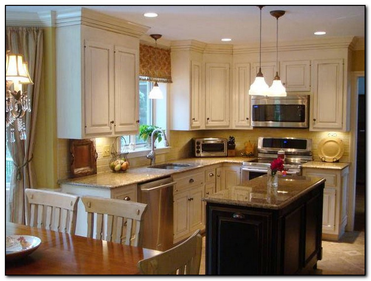 Kitchen Design Layout Ideas Small Kitchens