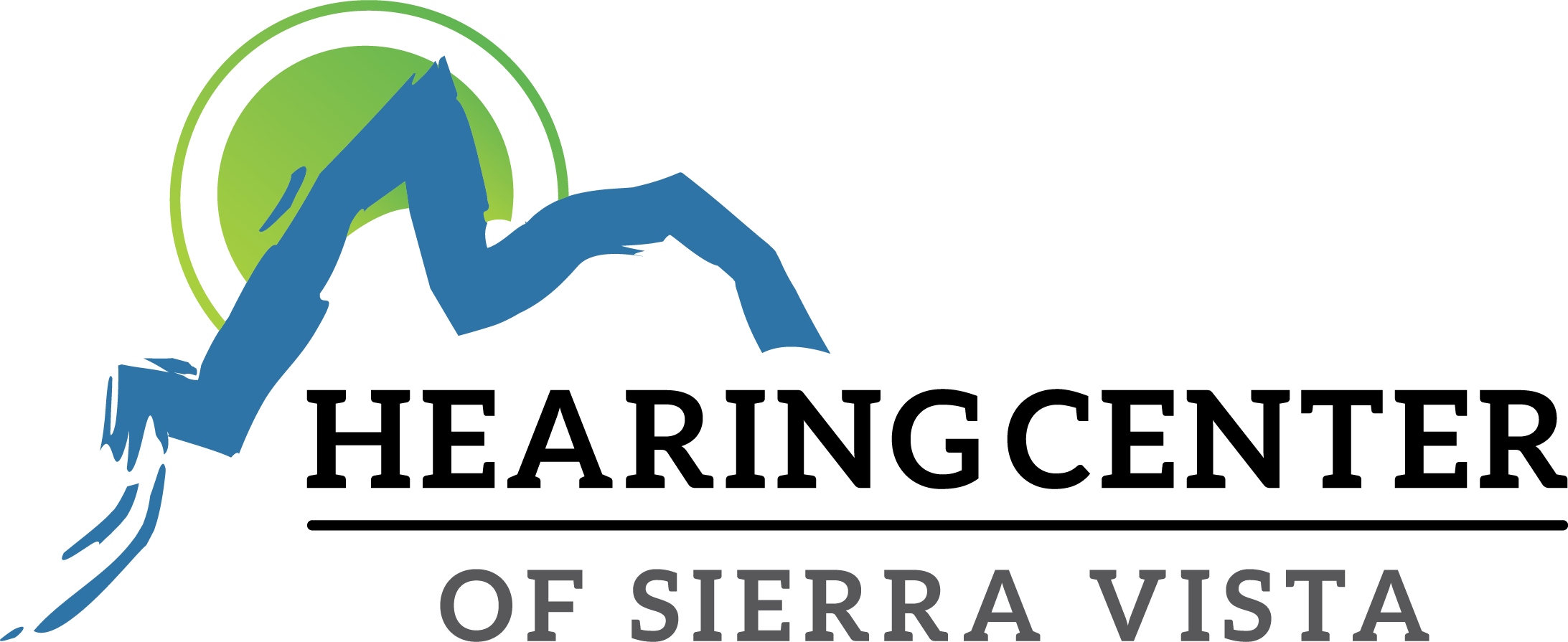 Hearing Center of Sierra Vista Logo