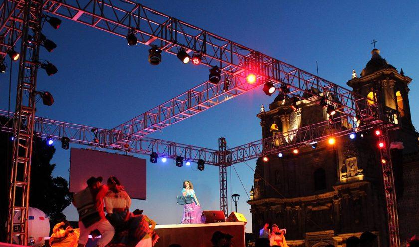 Fiestas Patrias Talpa de Allende