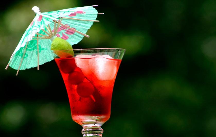 sombrillas-para-bebidas