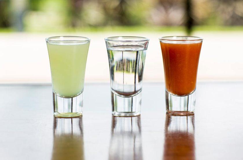 Las mejores formas de disfrutar el tequila