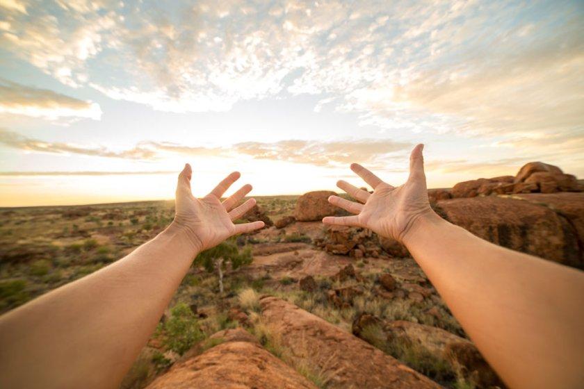 4. Abre tu mente y amplía tus horizontes
