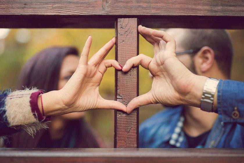 Recuerden por qué se han enamorado y diviértanse juntos