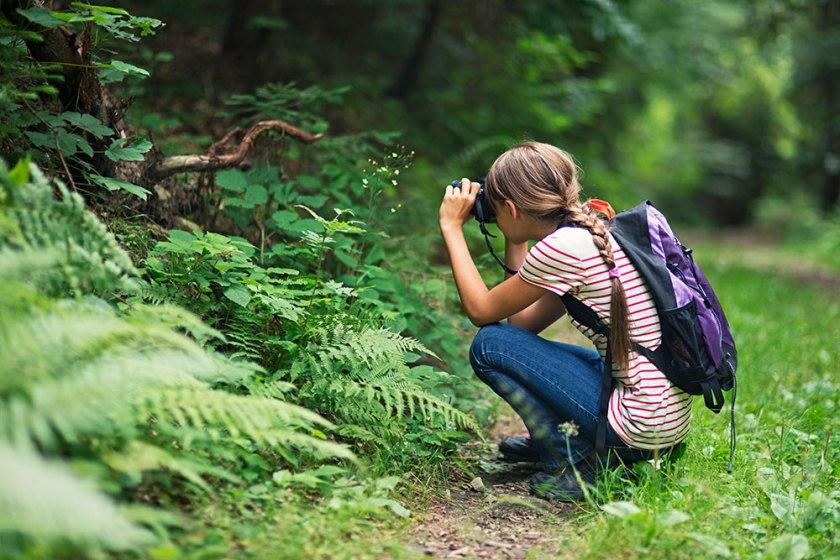 ¿Por qué Elegir Vacaciones Amigables con el Entorno?