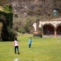 Día del Niño en Sierra Lago