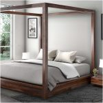 Which Four Poster Bed Is Best For You Sierra Living Concepts Blog