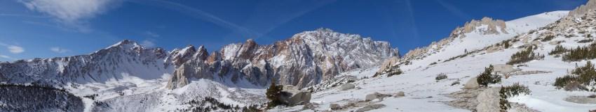 Mt. Emerson