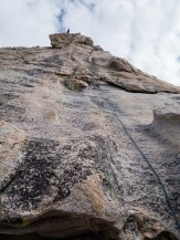 Crux pitch, many variations here.