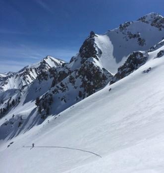 Mt. McGee 3/8