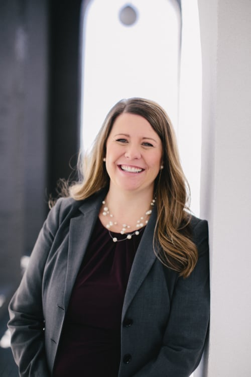 Jennifer Minard, FNP-BC