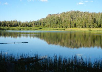 Mudd Lake Recreational Area