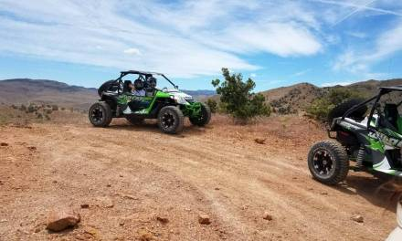 Open House for USFS and BLM Off-Highway Vehicle Grants Scheduled for Feb. 6 in Bishop