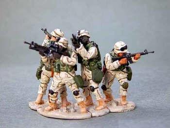Figarti War In Iraq