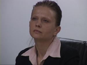 Town Manager Marianna Marysheva-Martinez