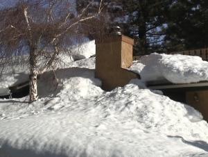 snowonroof