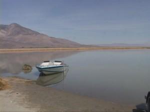 klondike_lake__boat