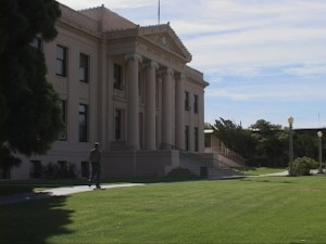 Inyo Courthouse