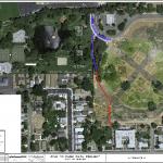 Pine Park Path Design Sketches 2