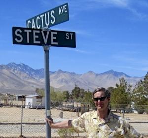 Cactus Ave.