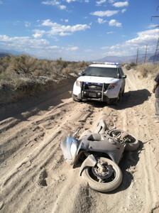 Evans_bike_crash