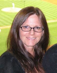 Stacey Powells