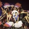 Chicago Dancers Surround Billy Flynn