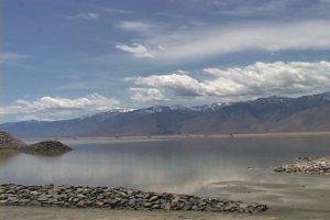 Owens Lake Trail 2