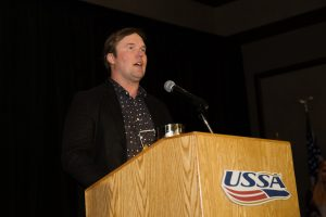 Chairman's Awards Dinner 2016 USSA Congress Photo: USSA