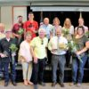 The Inyo County Office of Education Community Star Award honorees for 2017