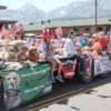 mammoth lakes parade