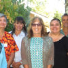 Shown are some of the team members from Pioneer Home Health Care, from left to right, administrator Pat West, Janie Maughon, Ruby Allen, Sandra Johnson, Tracy Watterson, Royce Cornett, and Marianne Rogers. Photo courtesy Pioneer Home Health Care
