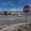 stop sign grocery outlet