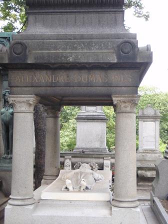 Montmartre - Dumas