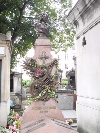 Montmartre - Ofenbach