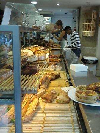 obchodik pekar