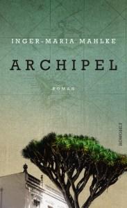 Archipel Buchpreis Súostrovie