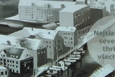 Peter Høeg Cit slečny Smilly pro sníh