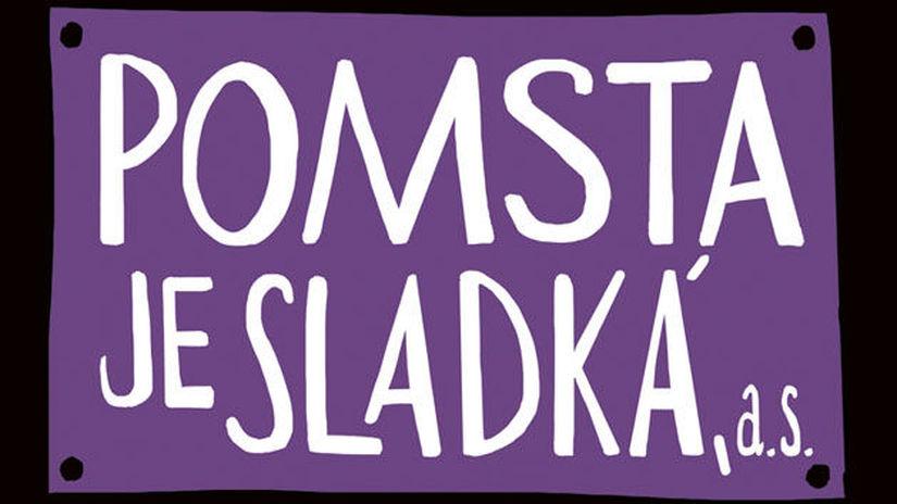 Jonas Jonasson Pomsta je sladká a.s.