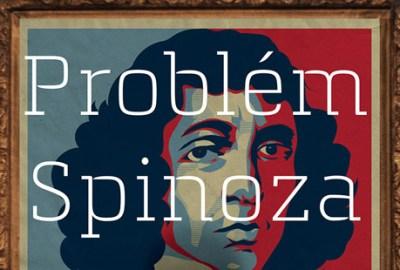 Irvin D. Yalom Problém Spinoza