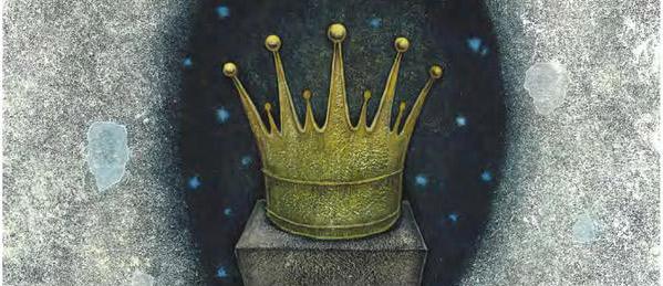 Pavol Rankov Princezné a princovia