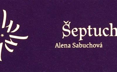 Alena Sabuchová Šeptuchy