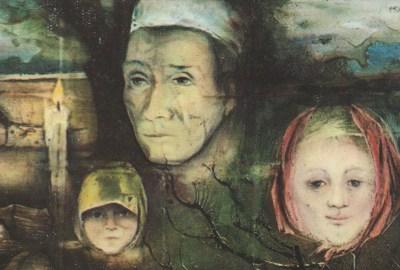 Michail Bulgakov: Zápisky madého lekára