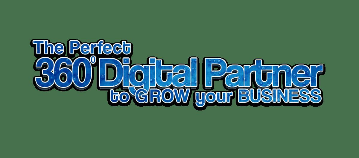 360 degree digital partner