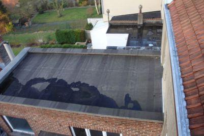 toiture plate à Marignane Bouches du Rhône, toiture plate Bouches du Rhône, toiture plate, toit terrasse, réalisation toiture plate, réalisation toiture terrasse