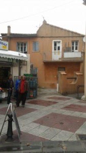 rénovation d'une maison à Marignane, entreprise de rénovation Marignane